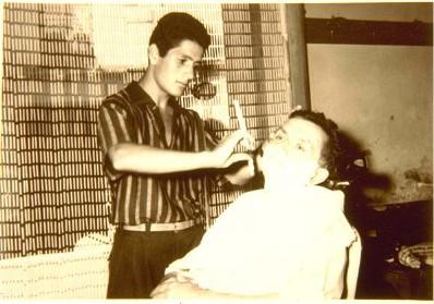 I barbieri di San Fili - San Fili by Pietro Perri